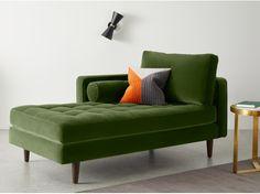 Résultats de recherche pour : 'Méridienne' | MADE.com Cotton Velvet, Soft Furnishings, Cushions, Couch, Grass, Decorating, Furniture, Home Decor, Ideas