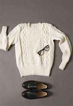 Ravelry: Damegenser med fletter pattern by Trine Lise Høyseth Cable Knit, Ravelry, Knitwear, Winter Outfits, Knit Crochet, My Design, Vest, Pullover, Knitting