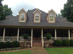 Certainteed Granite Gray House Colors Pinterest Granite Siding Colors And House Colors