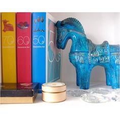 Bitossi also londi horse