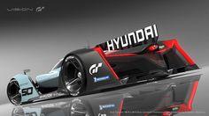 Hyundai N 2025 GT