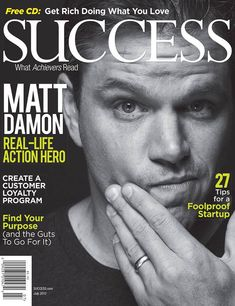 SUCCESS MAGAZINE has Recognized ZIJA! Zija is going to have a 50+ page spread in Success Magazine this fall! Do NOT Watch From the Sidelines NOW IS THE TIME! With Zija you can recoup the cost of your enrollment kit, earn free product, and get your first paycheck ALL in Your First Month! Zero overhead and a chance to impact a lot of people and change your life as well! Start your way to debt-free, early retirement, or financial freedom! xioma@myacn.net.au