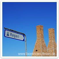 Räucherei auf Bornholm