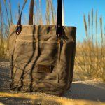 Canvas and leather bags | North End Bag Co. | Virginia Beach, Virgnia