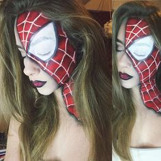 Pin for Later: This 15-Year-Old Special Effects Makeup Artist Just Won Halloween