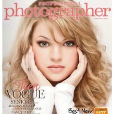 Free 6 Month Subscription to Professional Photographer Magazine - http://getfreesampleswithoutsurveys.com/free-6-month-subscription-to-professional-photographer-magazine