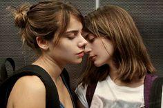 'Joven y alocada' revoluciona el Festival de San Sebastián