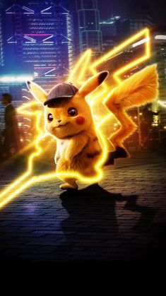 Pokemon Detective Pikachu In 21603840 Resolution Cute Pokemon Wallpaper, Cute Disney Wallpaper, Cute Cartoon Wallpapers, Animes Wallpapers, Movie Wallpapers, Pikachu Drawing, Pikachu Art, Pikachu Tattoo, Pikachu Memes
