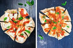 """26 Alleged """"Pizzas"""" That Should Be Ashamed Of Themselves"""