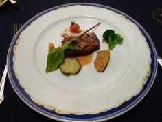 "Pranzo ""French restaurant CROWN""(Ristorante), PALACE HOTEL OMIYA, Saitama, Japan (Dicembre)"