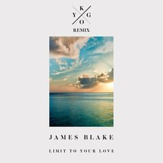 Free Download Details: http://smarturl.it/JamesBlakeKygo  James Blake - Limit To Your Love (Kygo Remix)   Follow Kygo https://twitter.com/KygoMusic https://www.facebook.com/kygoofficial  Follo