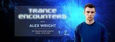 1Mix Radio: Alex Wright Top 5 Trance Encounters July 2016