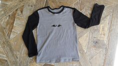 Tee-shirt 'batman' pour mon loulou! ottobre