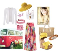 """Hippie"" by ulstblog on Polyvore"