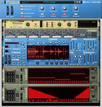 Hitchikers Guide to the Combinator   Propellerhead