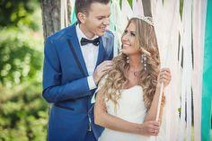 Образ невесты и жениха.