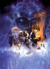Star Wars - Episode V The Empire Strikes Back