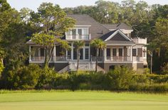 A Kiawah Island Club Golf membership is available with this property. Description from kiawahisland.com. I searched for this on bing.com/images
