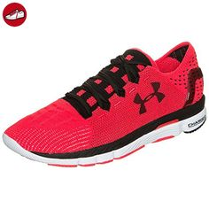 Under Armour UA W SPEEDFORM APOLLO VENT, Damen Laufschuhe, Rot (After  Burn/White/White 878), 39 EU (*Partner-Link) | Under Armour Schuhe |  Pinterest | Under ...