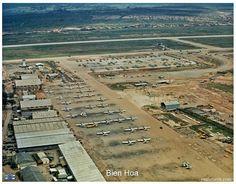 Ben Hoa airfield.