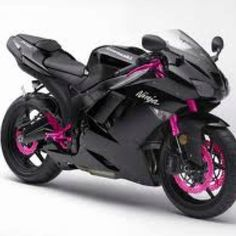 Kawasaki ninja<3