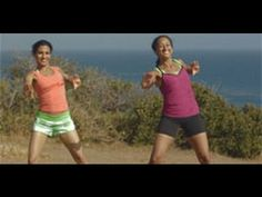 Dilliwaali Girlfriend: From Yeh Jawani Hai Deewani  Super fun songs to work your core, glutes and calves!   Check out the breakdown on our blog: http://www.doonya.com/blog
