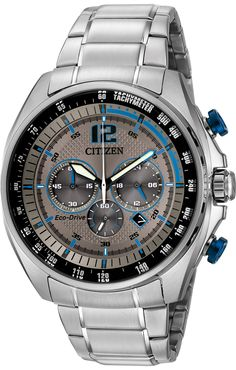 Citizen Drive from Citizen WDR CA4190-54H WDR
