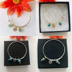 New Gemstones Bracelet Collections! Gemstone Bracelets, Bracelets For Men, Malachite, Chakra, Etsy Seller, Hoop Earrings, Collections, Gemstones, Trending Outfits