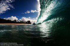 Sunset Beach, Haleiwa, Oahu, HI