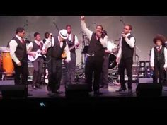 """Shout"" performed by BCNY at the 2015 Music Concert - YouTube"