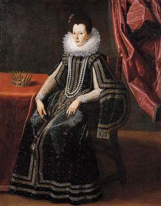 Cristina de Lorena - Wikipedia, la enciclopedia libre