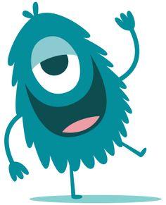 Leer beter spellen met Gerrit van Taal actief, download de spellingap! Spelling And Grammar, Ipad, Easy Drawings, Superhero Logos, Classroom, School, Teaching, Kids, Posters