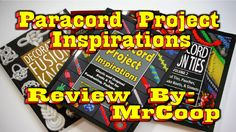 Paracord Project Inspirations By JD Lenzen Review By MrCoop
