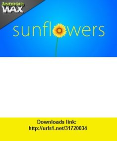Sunflowers Live Wallpaper , Android , torrent, downloads, rapidshare, filesonic, hotfile, megaupload, fileserve
