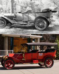 1000 images about duryea cars on pinterest touring for Motor vehicle lowell ma