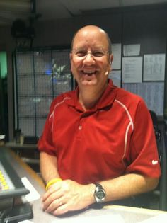 KXLY-AM - Wear Red On Friday