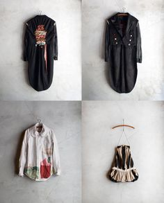 Time storage of clothes and Manon GIGNOUX and PLAGUESEARCH