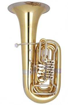 These are the old tubas