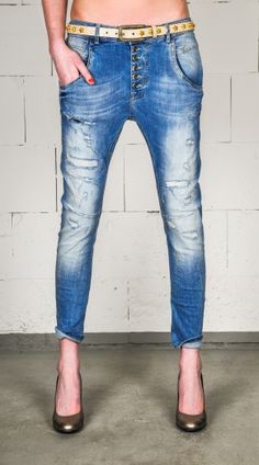 Zhrill Jeans... einfach hip!