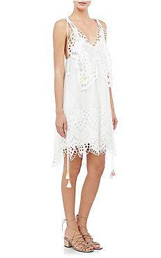 Fine Tulle Butterfly Dress