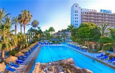 Ruleta Playa Andalucía. Hoteles Playa Senator al mejor precio en www.baextours.com