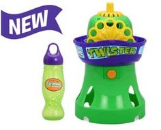 Win a @Gazillion Bubbles twister from @Brittany NC at The Frugal Free Gal!