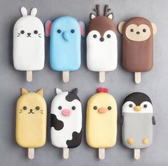 Schönes Vegan Food Design - # Check more at kuchen. - Schönes Vegan Food Design – # Check more at kuchen. Cute Polymer Clay, Cute Clay, Polymer Clay Crafts, Food Design, Design Design, Design Cars, Cute Food, Yummy Food, Yummy Treats