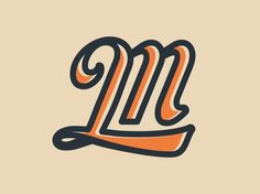 ML Monogram