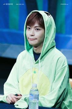 ♡♡ KNK ♡♡ - Heejun