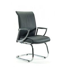 Bentley Executive Visitor Chair