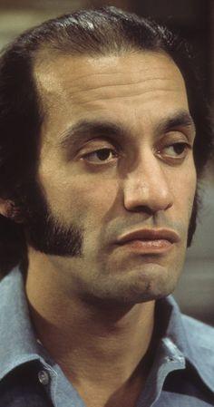 Gregory Sierra: Sanford and Son (TV series)- Julio