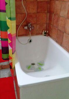 Bagno - vasca