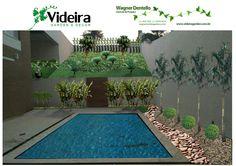 Paisagismo Tropical Garden