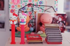 PEZ Hello Kitty | Po